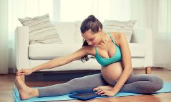 8 Reasons To Exercise While Pregnant
